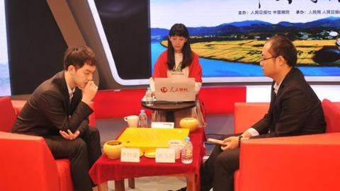 """芈昱廷李轩豪,谁将和连笑争夺中国围棋""""新名人""""?"""