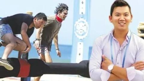 【海外华人志】希腊当红偶像张希:最大目标是做个成功海外华人