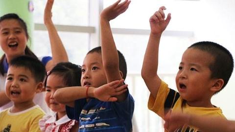 选幼儿园,仅看园舍和教师是不够的
