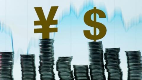 人民币兑美元汇率大幅上涨 专家:还有升值空间