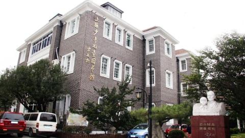 小朋友想要怎样的图书馆?上海少儿馆新馆孕育中