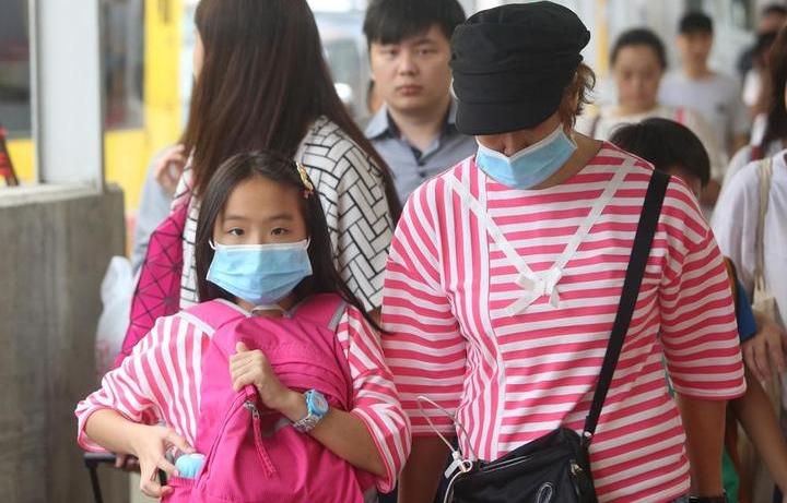 香港甲流肆虐?专家称可防可控上海无需恐慌