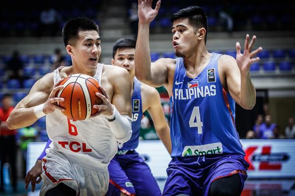亚洲杯首战不敌菲律宾,后面的比赛只会更难打