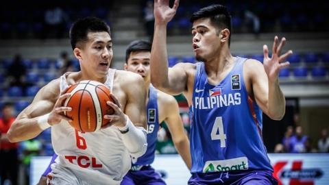 中国男篮亚洲杯首战不敌菲律宾,后面的比赛只会更难打