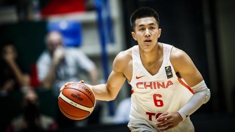 太年轻的代价?中国男篮亚洲杯首战就交了学费