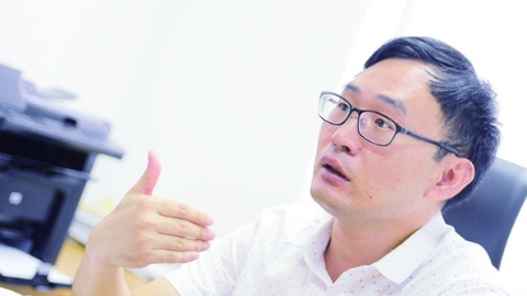 """罗继峰:""""中国消费""""升级利好本土高端品牌"""