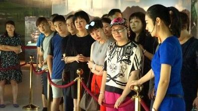上海戏曲名家宁陕蒙采风收获多