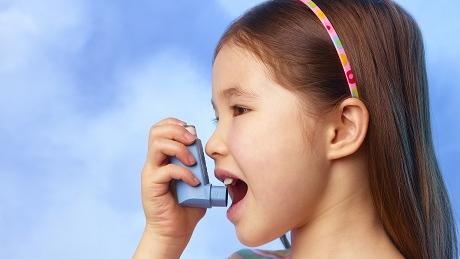 运动应该成为哮喘病情控制的一部分