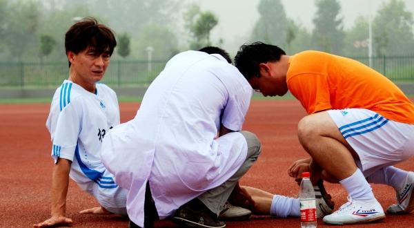 专家支招:百姓锻炼时如何避免运动损伤