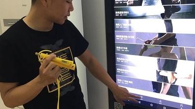 """新生代新创业 上海财大的""""绳创客"""":毕业了,带着跳绳去创业"""
