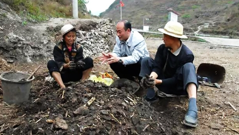 中国在打一场怎样的扶贫攻坚战?六幅图景让你尽览