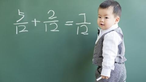 数学大国或强国 一字之差全看奥数?