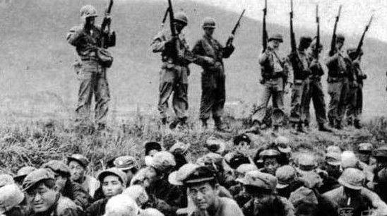 叶尚志漫忆日本战俘