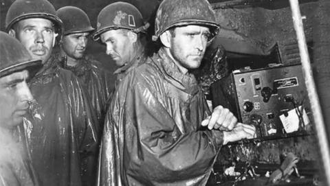 """老兵回忆钢锯岭血战细节:""""二战的胜利拯救了我的生命"""""""