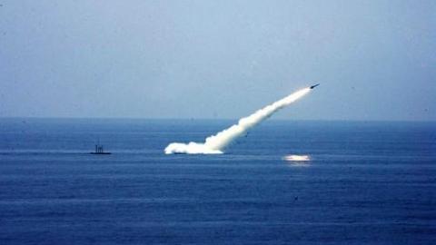 专家谈中国新一代核潜艇:静音及隐身性能应达到极致