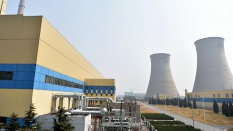 中国将启动世界最大碳交易市场 或为全球树典范