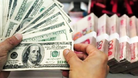 连续5个月增持 中国再成美国第一大债权国