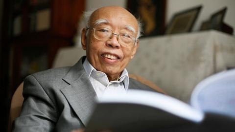 音乐大师谈朱践耳:他的离世,标志着一个时代的结束