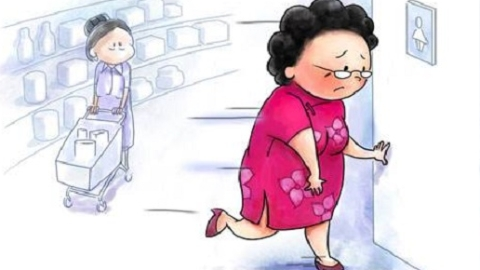 妈妈们看过来 二孩可致尿失禁发病率提升三倍!