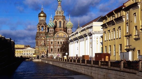 俄罗斯投资开发专门针对中国游客的服务软件