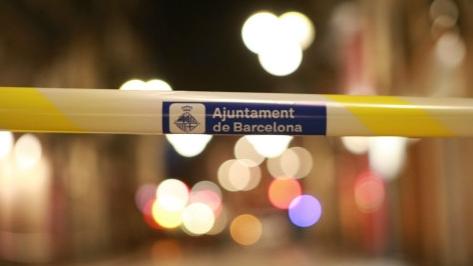 巴塞罗那恐袭:货车撞飞闹市游客已造成13死80伤