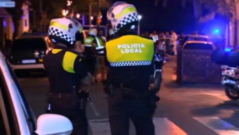 巴塞罗那警方击毙四名恐怖分子 企图制造另一起袭击事件