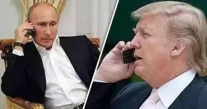 涨知识:各国领导人之间原来是这样通电话的
