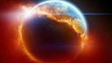 """地球七月""""发高烧"""",温度历史第二高"""