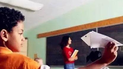 上课注意力不集中 孩子可能有了多动障碍症