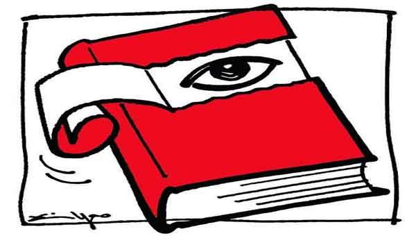 智慧快餐|读者与书