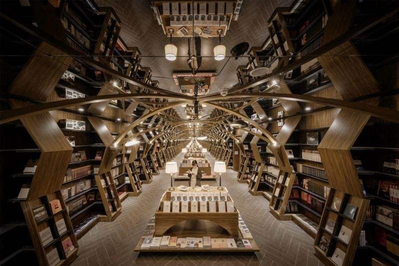 未来书店会怎样
