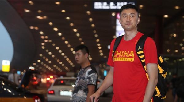 写在中国男篮亚洲杯之后:不必苛求杜锋