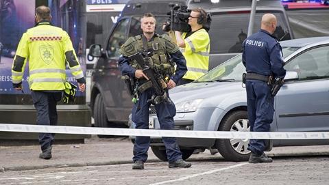 芬兰袭击凶手调查:专挑女人下手