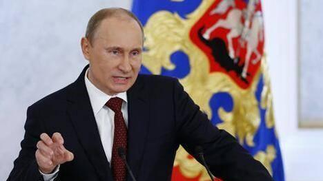 普京接班人名单出炉 梅德韦杰夫排位第一