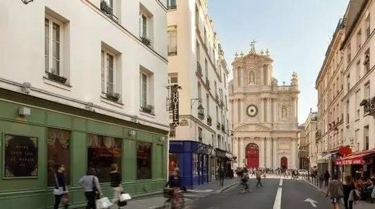 四海城事 | 在巴黎出租房屋一年少于9个月?罚款!