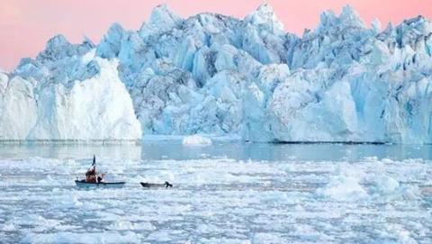 天下游    格陵兰,纯净的童话世界