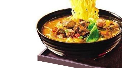 中国人最爱吃的方便面竟然是韩国产的!