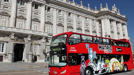 天下游 | 马德里老城区,行走于帝国的首都