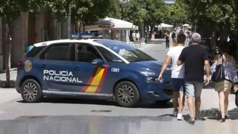 为防恐袭,西班牙多地计划在市区增设路障