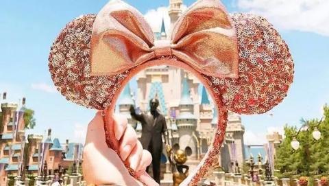 独角兽风吹进迪士尼,米老鼠耳朵身价暴涨10倍还卖断货