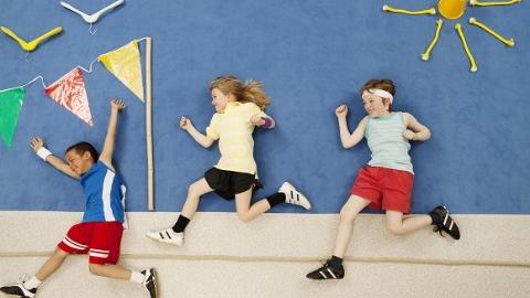 最新研究表明运动或有助强化记忆