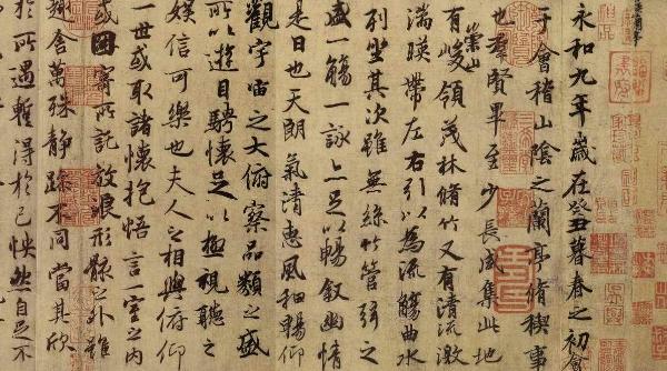 """江湖书法VS学院派 """"专业化""""临摹是一个误区"""