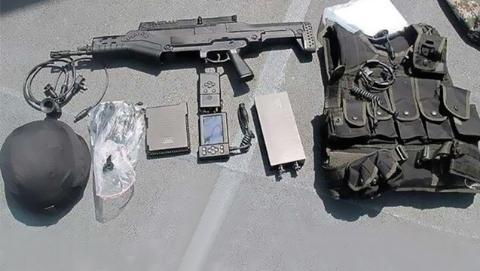 """解放军战士用的那些国产枪⑤丨11式""""战略大枪"""""""