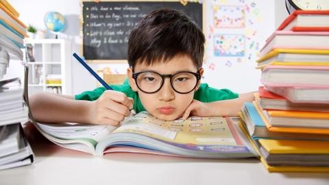 申城小学生暑期生活调查出炉 6成孩子参加各类补习班