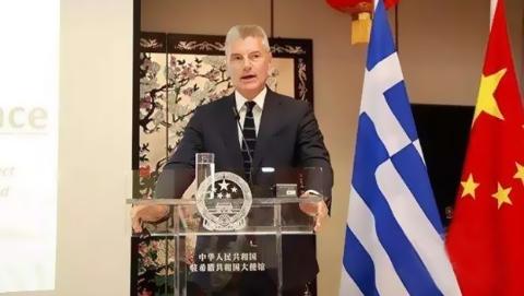 让希腊连接世界   国航将开通雅典-北京直航