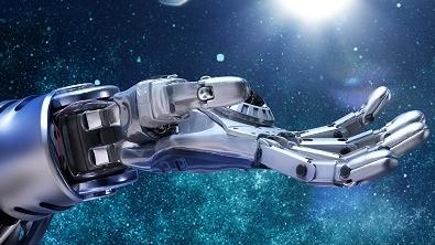 """深市机器人板块""""添新兵"""":友利投资更名哈工智能"""