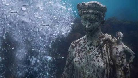 天下游 | 意大利最神秘的博物馆竟然不在陆地上