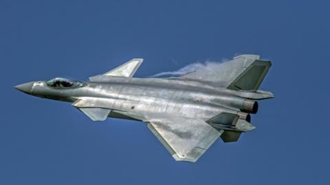 独家盘点:厉害了!中国歼击航空兵