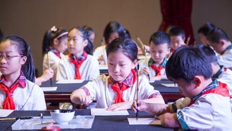 家门口好学校 | 徐泾小学:课改让学生从学得累到学得有趣