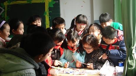 家门口好学校 | 市教科院实验小学:作业不再是苦差事 有趣有益有挑战